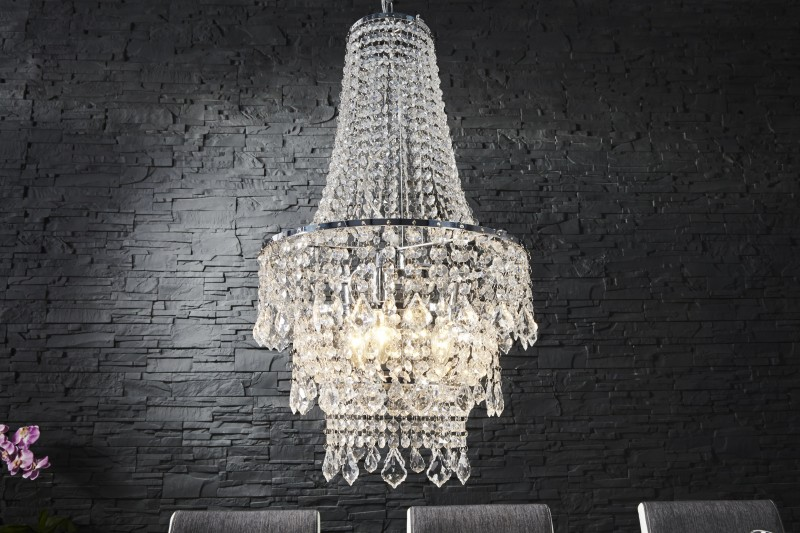 Závěsná lampa Royal ll / 19758