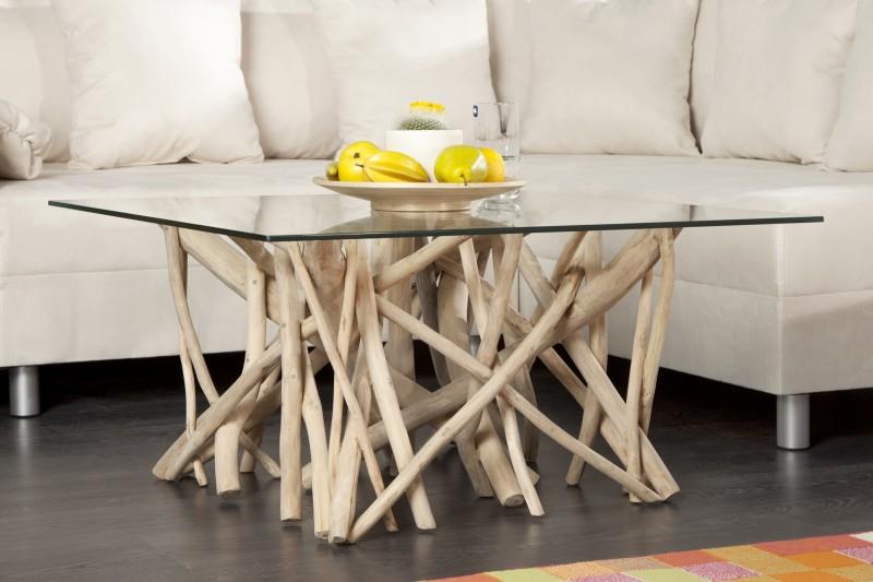 couchtisch driftwood treibholz natur 80cm 19806 3299. Black Bedroom Furniture Sets. Home Design Ideas