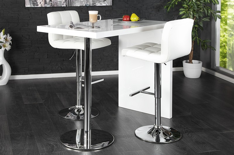 Kitchen Breakfast Bar Table For Sale