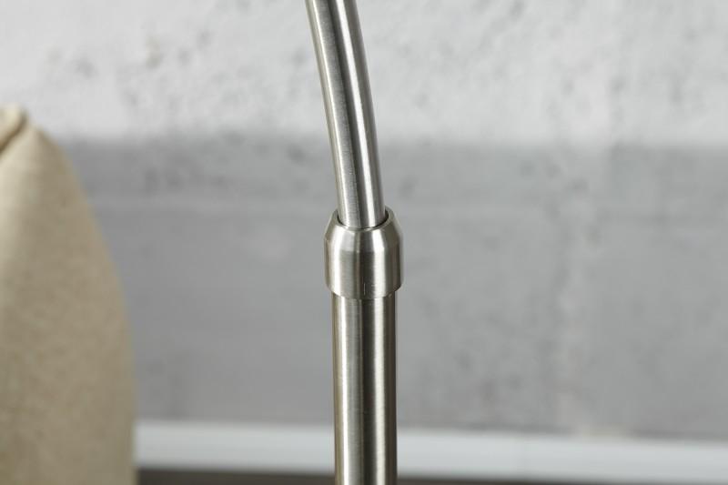 Stojací lampa Forma 225cm - bílá / 20140