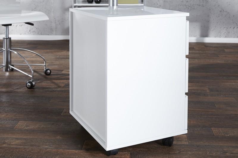 Kontejner Big Deal 45cm x 40cm - bílý / 16808 - 2ks skladem