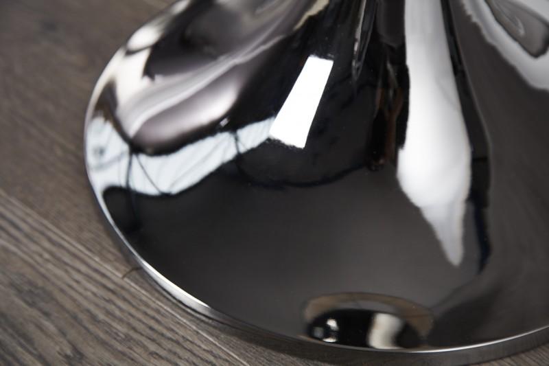 Stojací lampa Mia 160cm - černá / 20512