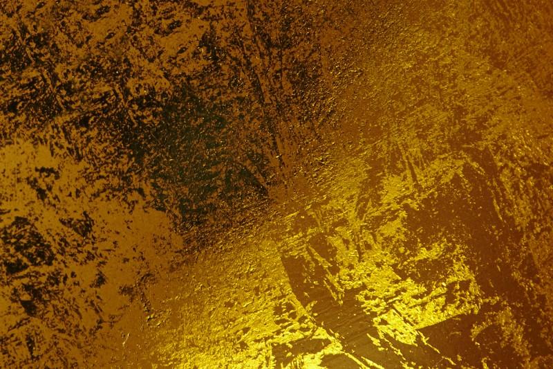 h ngeleuchte studio schwarz gold 19697 3084. Black Bedroom Furniture Sets. Home Design Ideas