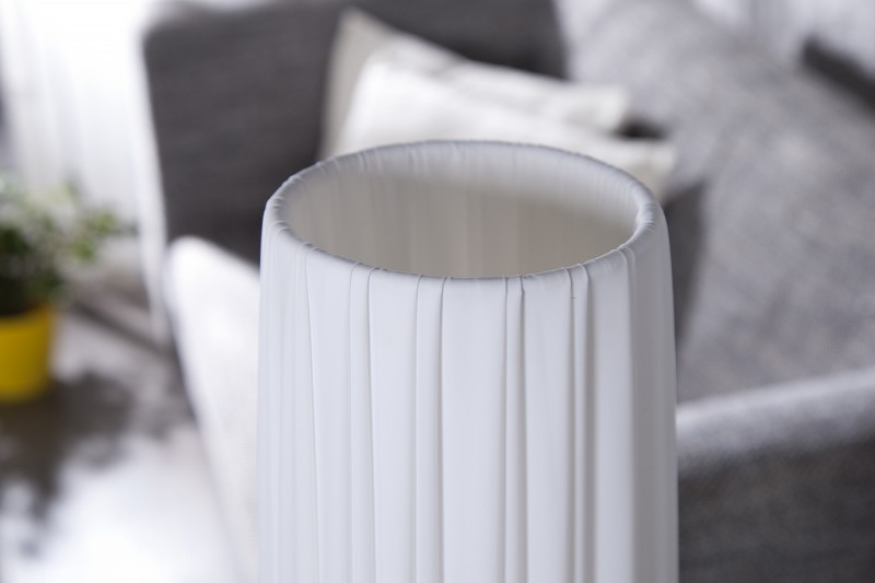 Stojací lampa Wiena 120cm - bílá / 832