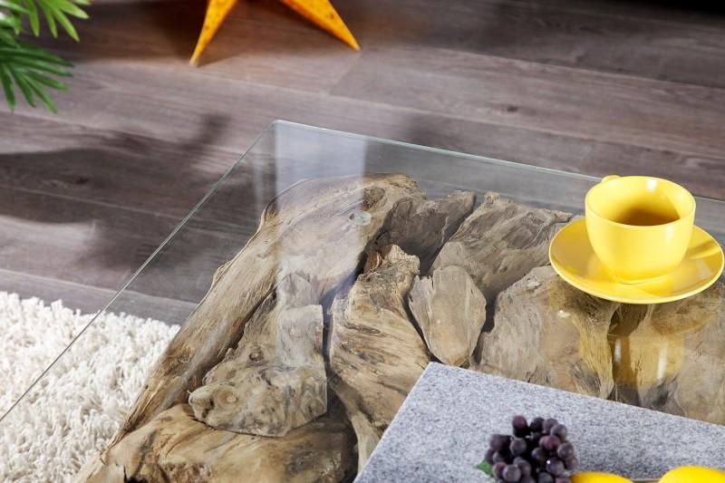 couchtisch riverside aus treibholz 100cm 21323 3622. Black Bedroom Furniture Sets. Home Design Ideas