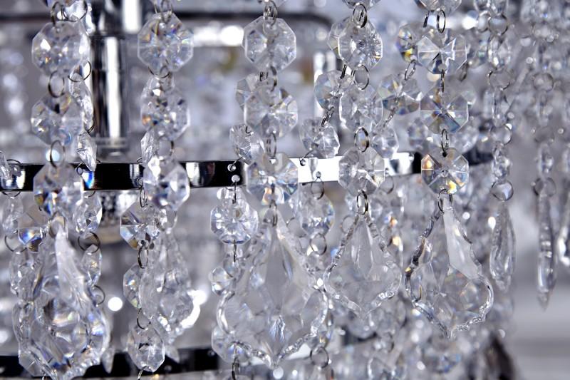 Závěsná lampa Royal lll  / 6790