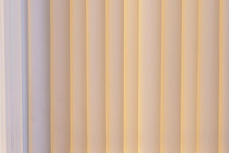 Stojací lampa Paris White 160cm - bílá / 8159