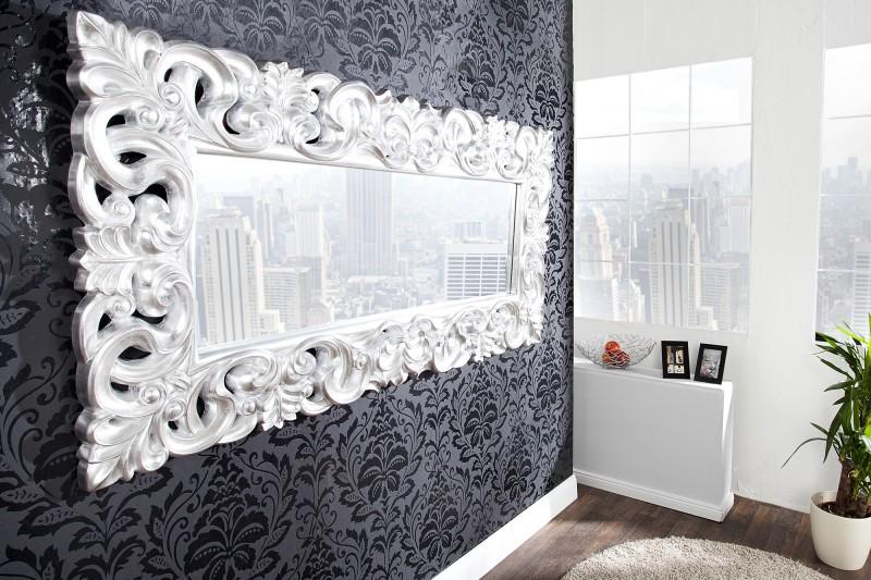 Spiegel venice silber antik cm