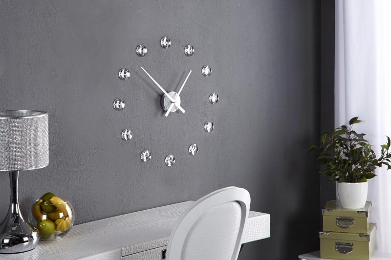 Nástěnné hodiny Diamond Dream / 16176 - 3ks skladem