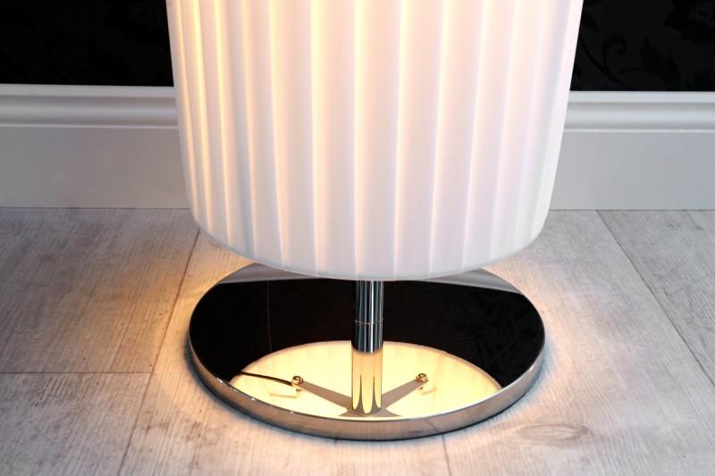 Stojací lampa Nimes 200cm - bílá / 1591