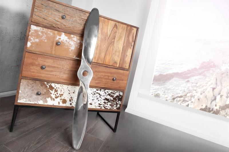 Dekorativní vrtulový šroub 110cm / 21705