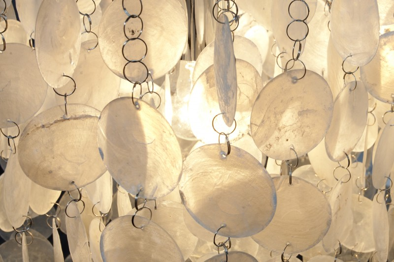 Závěsná lampa Victoria ll / 22850