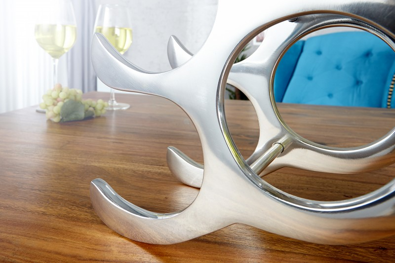 Stojan na víno Dagur - 10 lahví / 8525