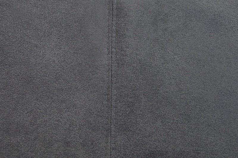 Konzolové křeslo Samson Vintage šedá w. Handle / 35768