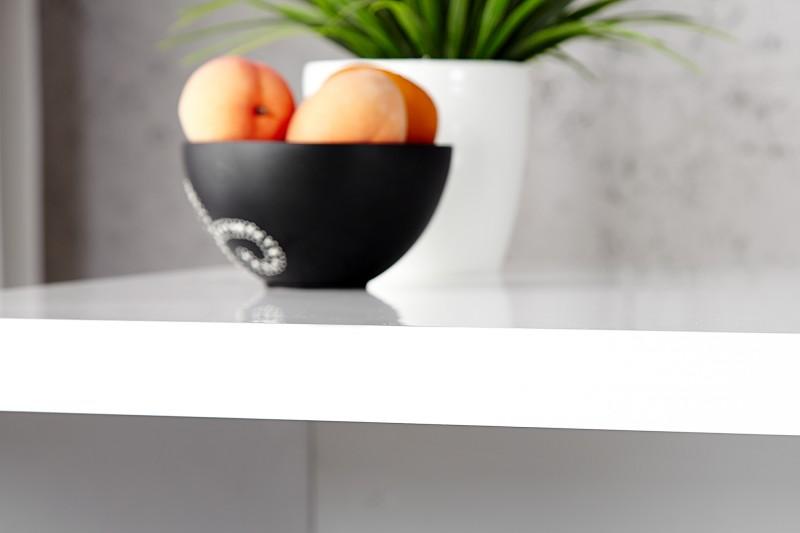 Pracovní stůl Fast Trade 120cm x 60cm - bílý / 15806