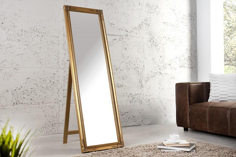standspiegel versailles 160cm gold 35744 4571. Black Bedroom Furniture Sets. Home Design Ideas