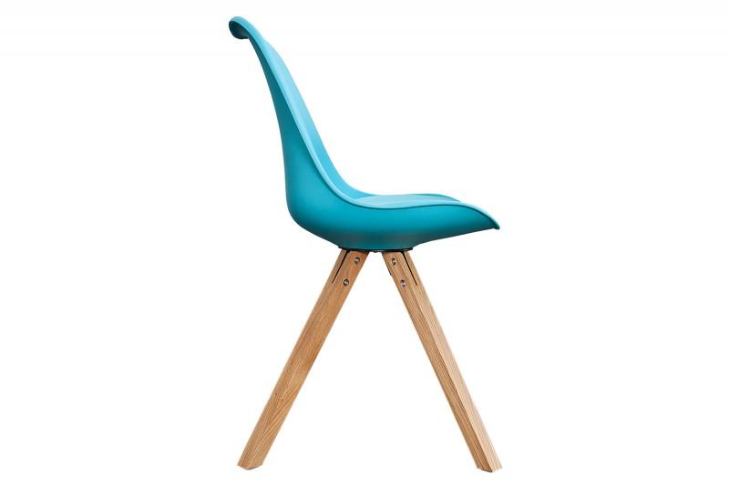 stuhl scandinavia t rkis massivholz 36206 4650. Black Bedroom Furniture Sets. Home Design Ideas
