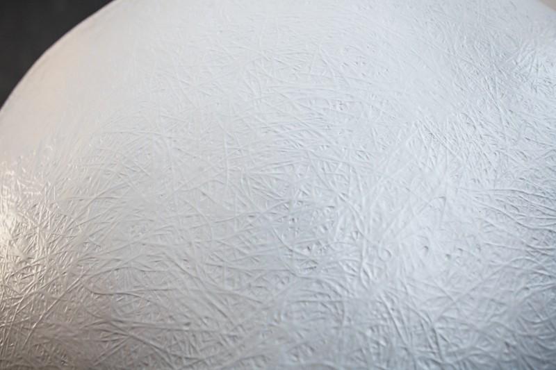 Závěsné světlo Bennett - bílá, zlatá 70cm / 36319