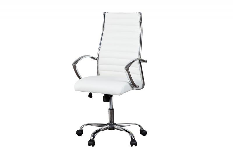 Kancelářská židle Cerrado - bílá / 11061