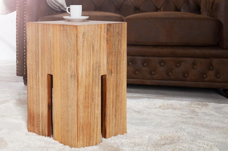 Konferenční stolek Axel 30cm x 30cm