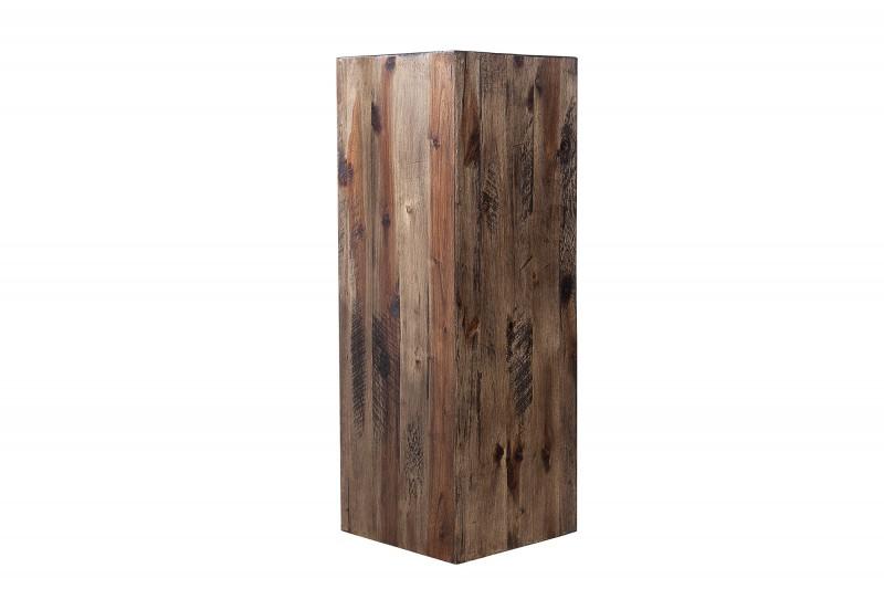 Konferenční stolek Block 75cm - akát / 36442 - 2ks skladem