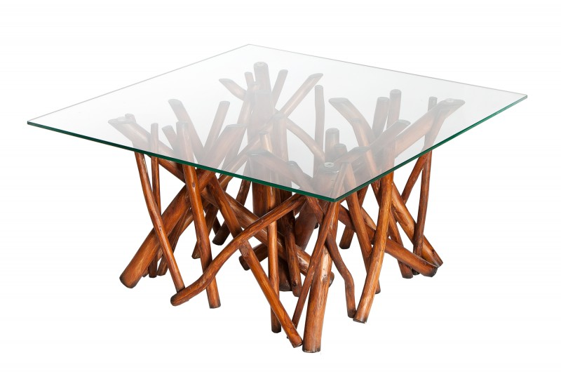 couchtisch driftwood treibholz braun 80cm 36575 5278. Black Bedroom Furniture Sets. Home Design Ideas