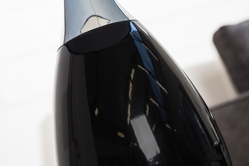 Stolní lampa Carla 60cm - černá / 37005