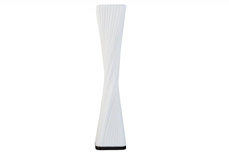 Stojací lampa Quincy 120cm - bílá / 36871