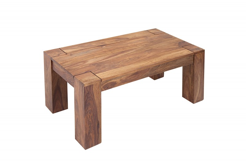Konferenční stolek Fortaleza 100cm x 50cm - Sheesham / 37047
