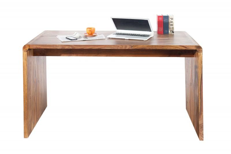 Pracovní stůl Goa 150cm x 70cm - Sheesham / 35870