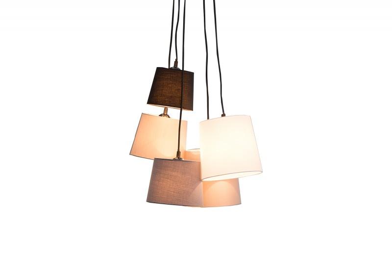 Závěsné světlo Friida  / 37742