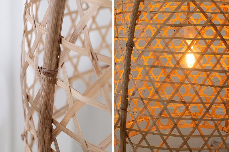 Závěsná lampa Gavin 60cm / 38164