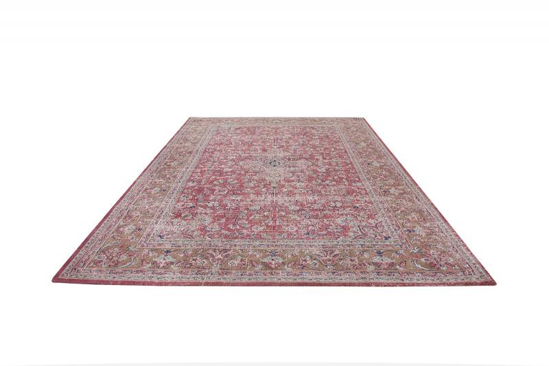 Koberec Orient Design 240x160cm červený starožitný / 38258