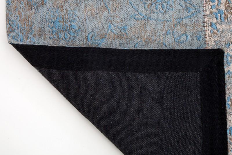 Koberec Qazvin 240cm x 160cm - šedá, modrá / 38264
