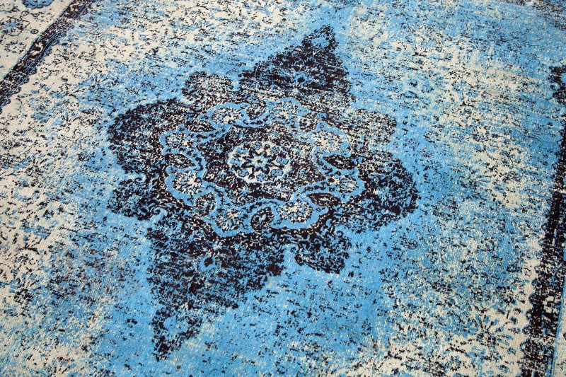 Koberec Levante 240x160cm modrý / 38270