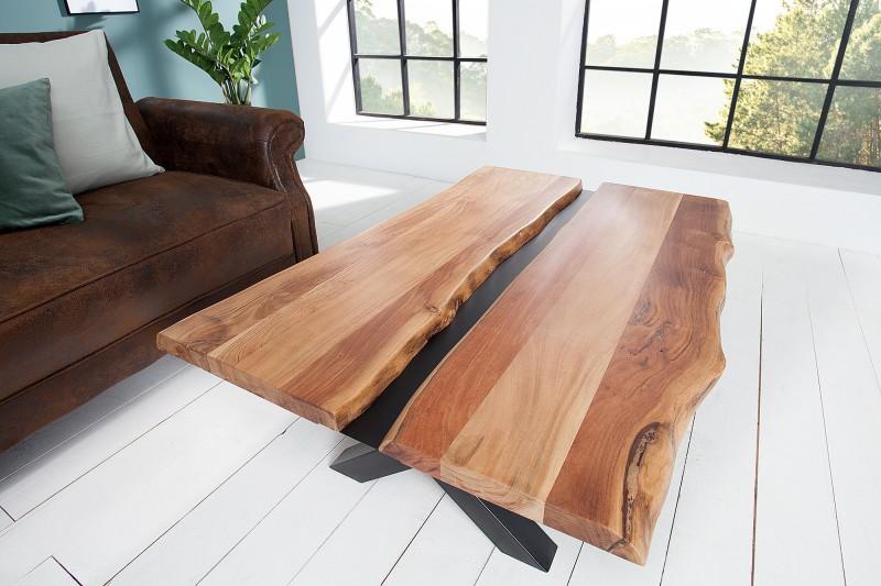 Konferenční stolek Yucatán 120cm x 80cm - akát / 38334