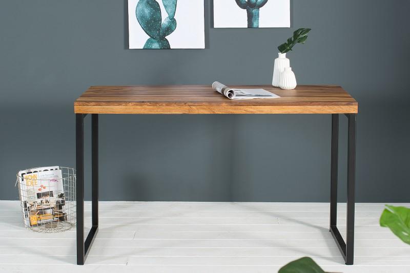 Pracovní stůl Sheesham / 38606