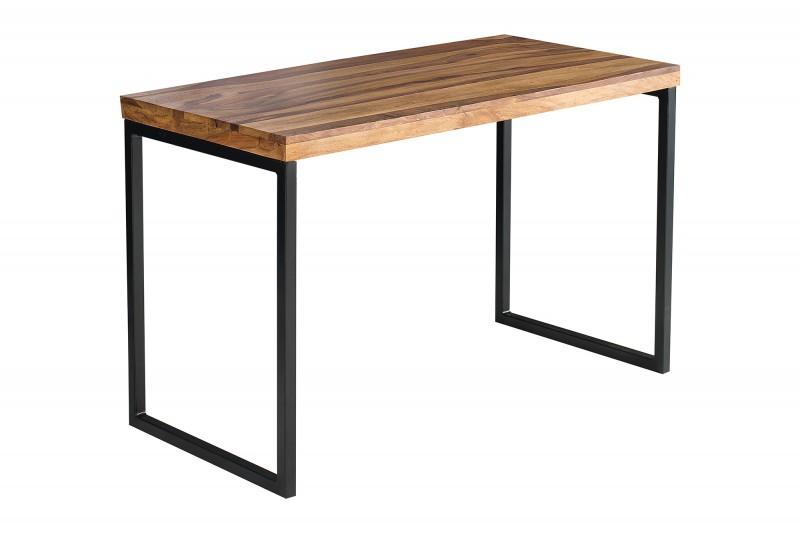 Pracovní stůl Sean 118cm x 60cm - Sheesham / 38606