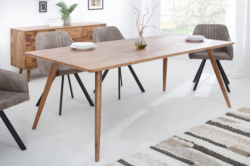 Jídelní stůl Mosaico 200cm Sheesham / 38413