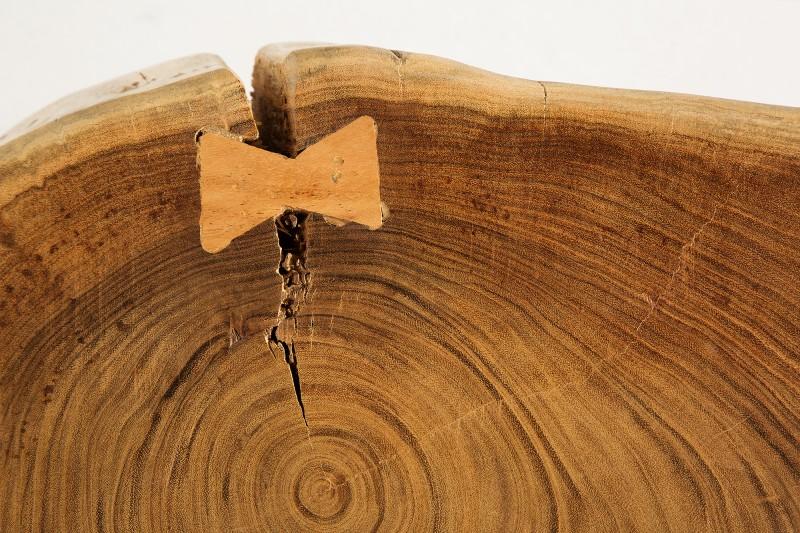 Couchtisch Goa 60cm Akazie 36558 4996