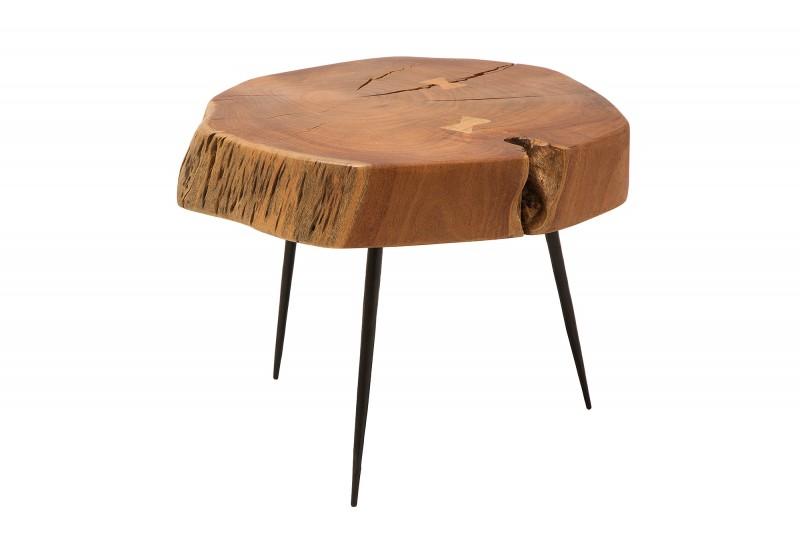 Konferenční stolek Goa 60cm - akát / 36558
