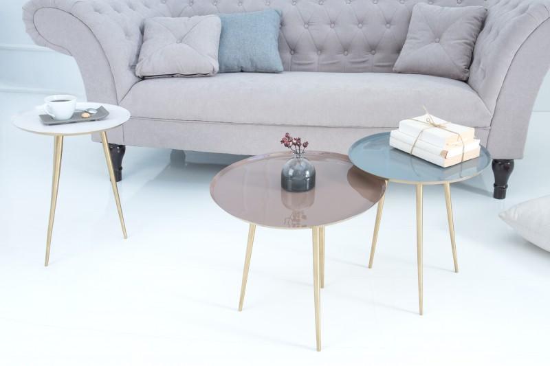 Side table Three Ways set of 3/38289