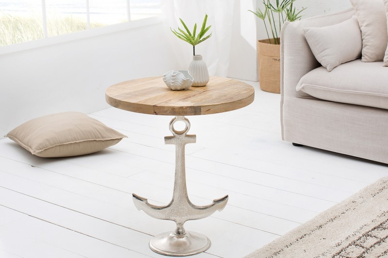 Přídavný stolek Anker Mango / 38542