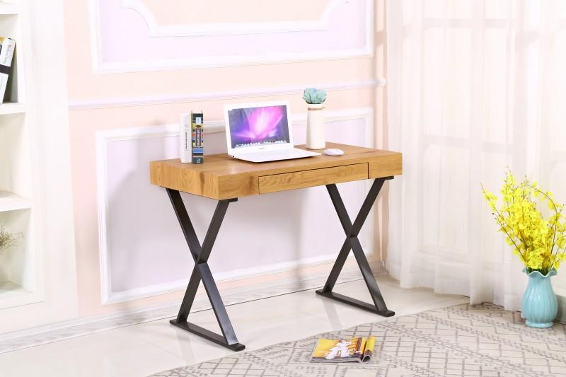 Pracovní stolek 100cm - dub / 38617