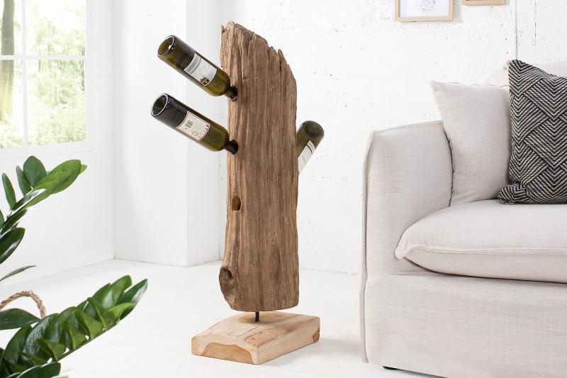 Věšák na víno Euphoria Barracuda 90cm / 38244