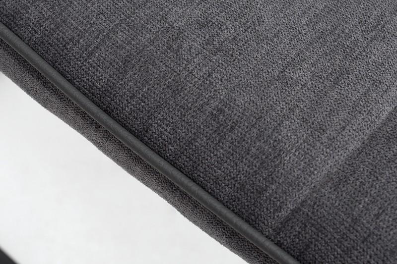 Jídelní židle Aimee - vintage šedá / 38501