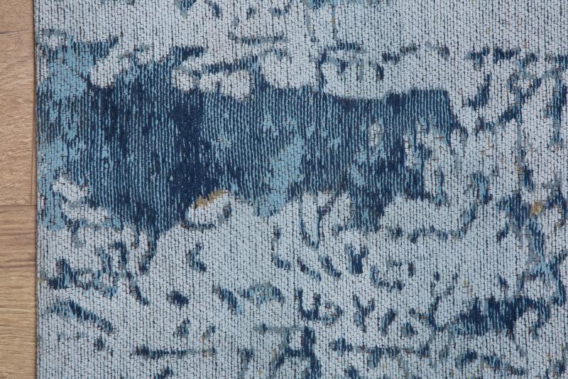 Koberec Ocean Waves 240cm x 160cm - modrá, šedá / 38759
