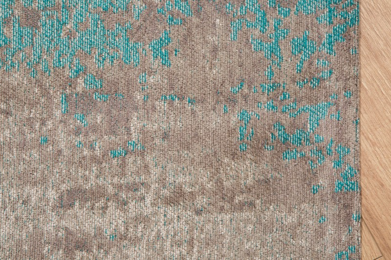 Koberec Modern Art 240x160cm greige blue / 38762