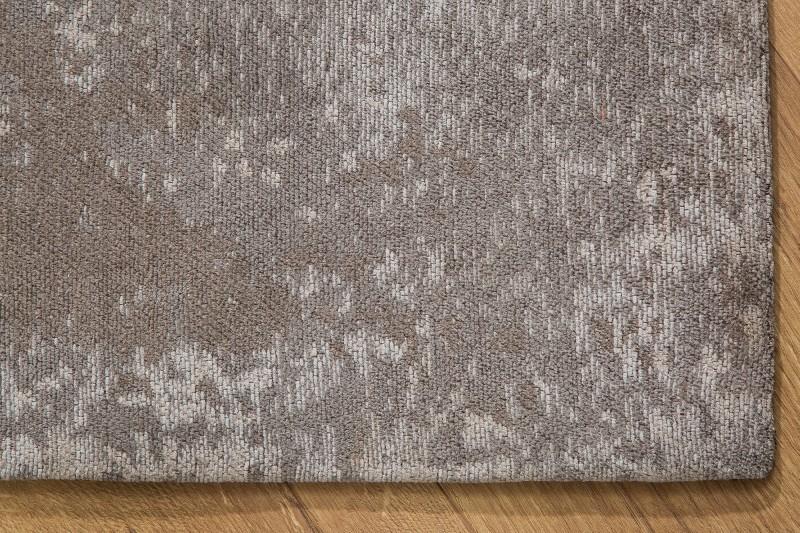 Koberec Shabby Carpet 240cm x160cm -  béžová, šedá / 38763