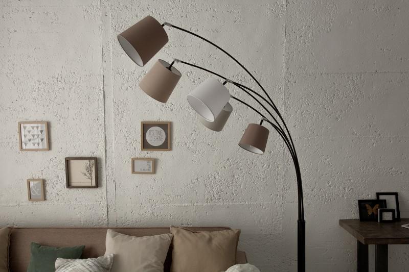 Stojací lampa Friida  / 38825